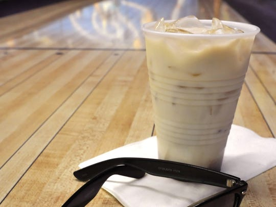 White Russians are a staple of The Big Lebowski.