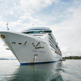 Photo tour: Four mid-size cruise ships that prove bigger isn't always better