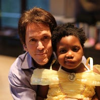 Mitch Albom: Anniversary of child's death is a haunting thing to mark
