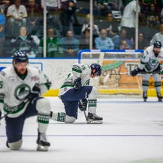 A nearly dream season ends in nightmare for Florida Everblades