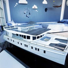 Neiman Marcus tops 2018 fantasy gifts with yacht