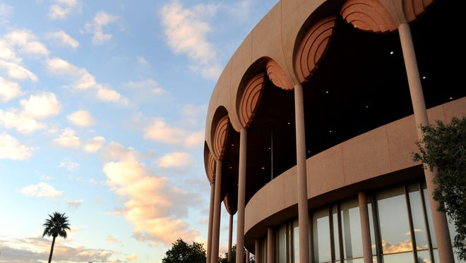 ASU Gammage is getting a sound system upgrade for the upcoming season of shows.