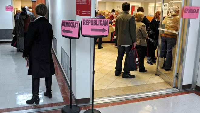 Many local races for the general election in Wichita County will be determined after the final votes are tallied in the primaries.