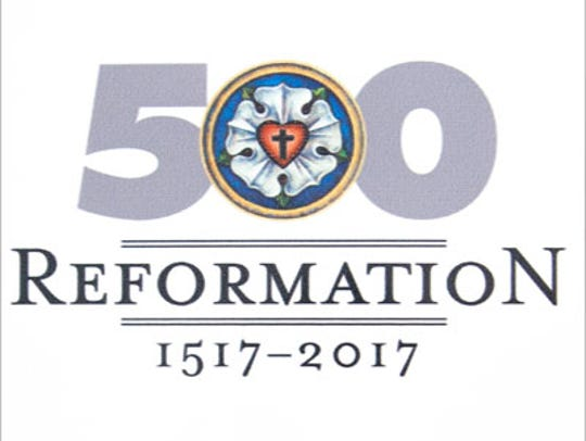 Our Redeemer Lutheran Church is celebrating 500 years