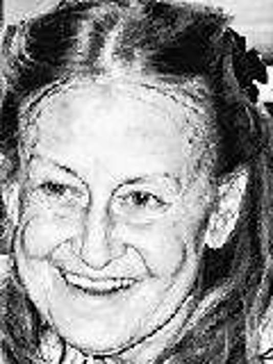 Janet Kay Peck