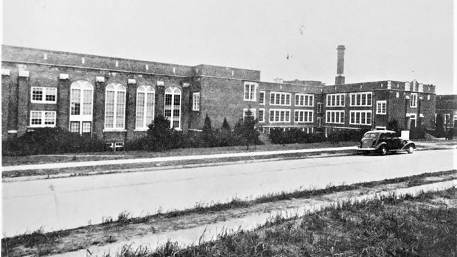 A junior college opened in the new Academy of Richmond County building in 1926.