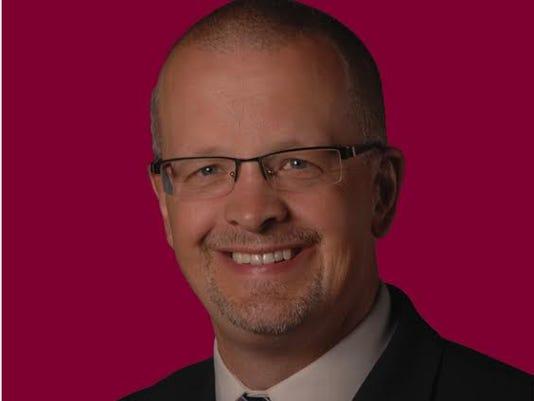 Todd Fogdall