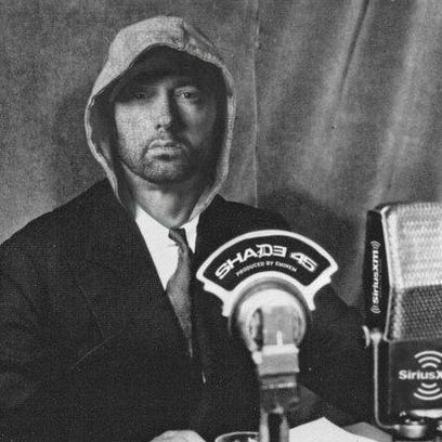 Eminem talks 'Revival,' Dr. Dre during SiriusXM chat