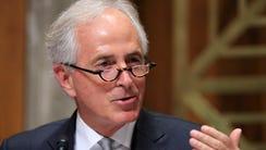 Senate Foreign Relations Committee Chairman Sen. Bob