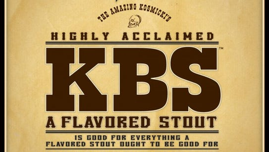 Founders' Kentucky Breakfast Stout is now available
