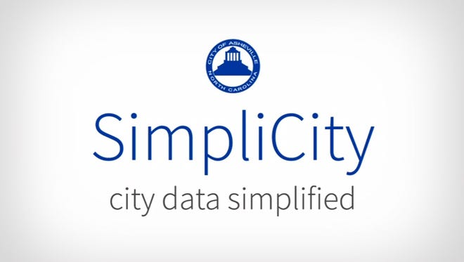 SimpliCity, a search engine built by the City of Asheville, won a national award from Code for America.
