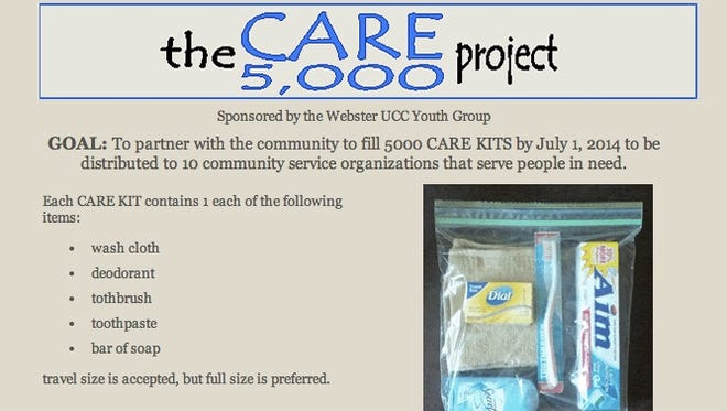 The CARE Project.