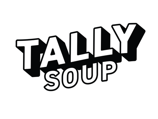 A micro-funding event, Tally SOUP occurs for the first