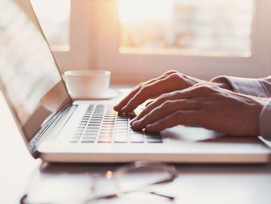 2. Internet publishing and web search portalsEmployment