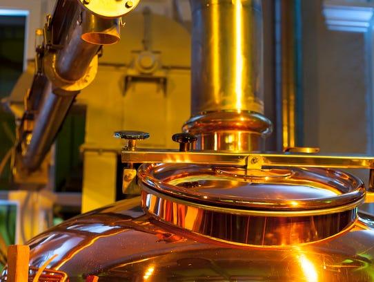 17. DistilleriesEmployment growth 2007-2016: 67.3%