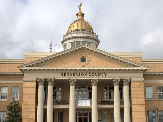 14. Henderson County, North Carolina