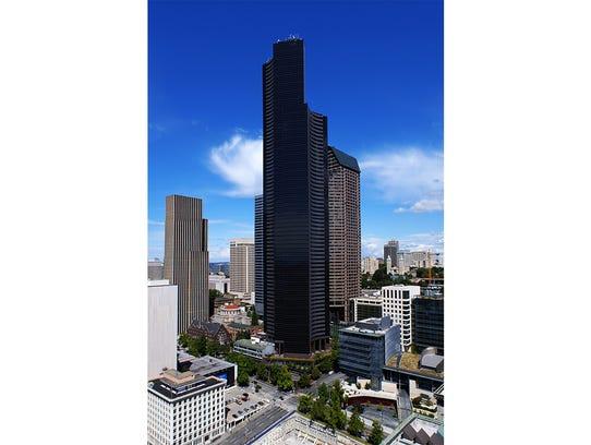 Washington: Columbia CenterCity: SeattleHeight: 933
