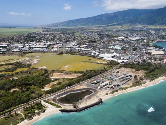 HawaiiFastest-growing metropolitan area: Kahului-Wailuku-Lahaina