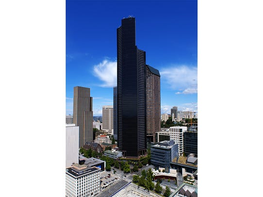 Skyscrapers across the us tallest building in every state for Columbia flooring jobs