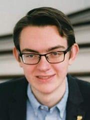 Thomas Critelli O'Donnell