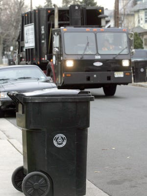 Linden is looking to repeal the garbage tax that has been in effect for the past two years.