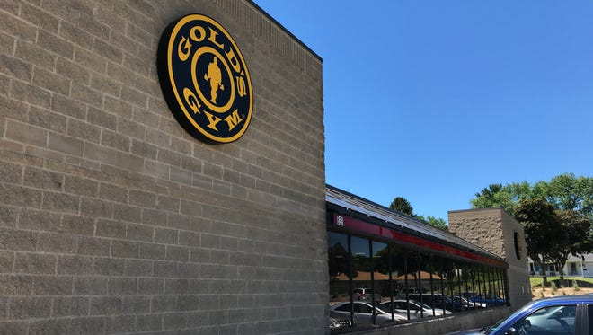 Gold's Gym, a staple of Moreland Plaza in Waukesha since 2009, will close its doors on July 8. The franchise's owners said they were unable to come to a suitable lease agreement to remain open.