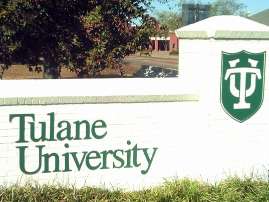 Tulane Madison campus