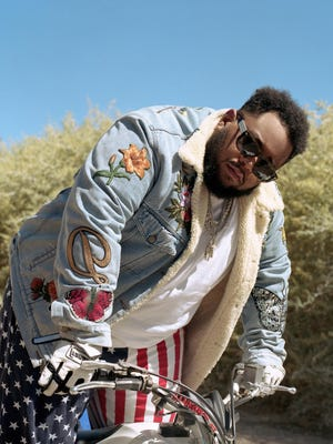 Carnage will take his travelling Rare fest to the El Paso County Coliseum on Feb. 2.