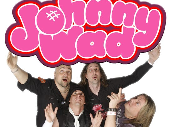 Johnny Wad band