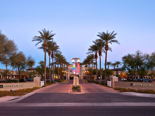 Kick off the holiday season with the SHOPS Gainey Village! Details: 1-4 p.m. Saturday, Dec. 2. The SHOPS Gainey Village,8777 N Scottsdale Rd, Scottsdale. Free. theshopsgaineyvillage.com