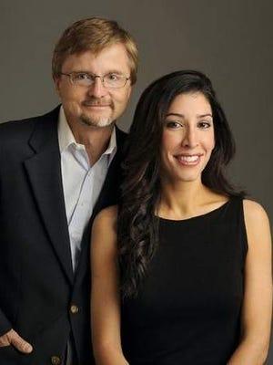 Dr. Nathalie McOmber & Dr. David L. Tribula