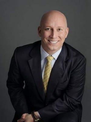 Matt Schreiber, President of WBI
