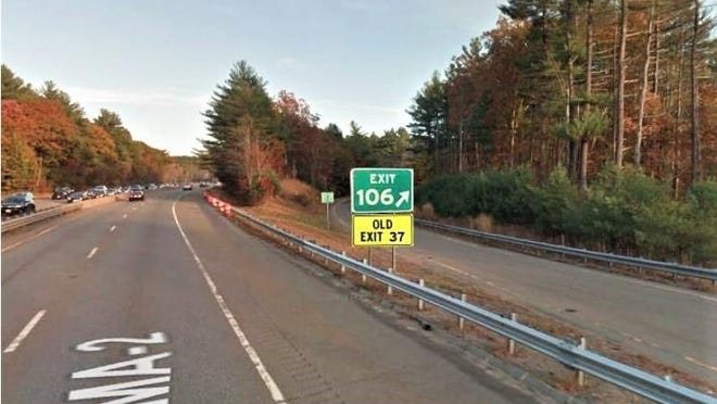 Starting next month, exit numbers will begin changing, adding a new level of confusion to the state's highways and interstates.