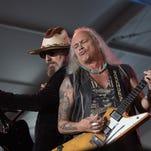 Lynyrd Skynyrd to rock Merriweather Post Pavilion