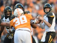 UT Vols vs Missouri: John Adams is our only expert picking Tennessee to win