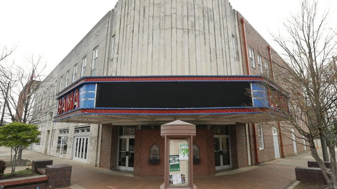 Local response to the coronavirus pandemic canceled a planned 50th anniversary celebration for The Arts Council, which, among other things, operates the Bama Theatre.