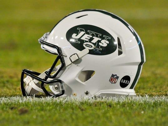 USP NFL: NEW YORK JETS AT TENNESSEE TITANS S FBN USA TN