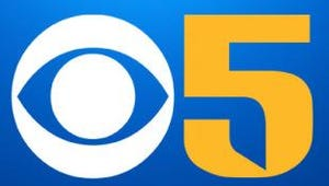 KPIX said a reporter and a photographer were gathering interviews Sunday afternoon at the Oakland Library when a car pulled up and two men got out and of them pointed a gun and demanded their camera. The crew surrendered the equipment and began walking away.