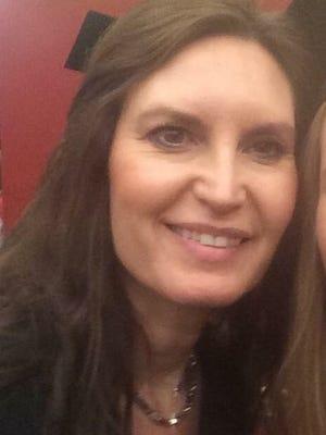 Christina Harvey, 51, of Charlestown, Indiana.