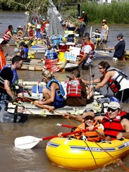 In The Summer Water Safety Can Be A Life Or Death Issue In The High Desert Country