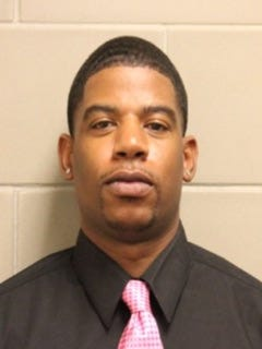 Corey Mott, an inmate who escaped from Maxwell Federal Prison Camp  Wednesday, is considered armed and dangerous.