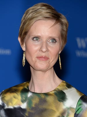 "The second season of ""Who Do You Think You Are?"" begins; the first of six episodes traces Cynthia Nixon of ""Sex and the City."""