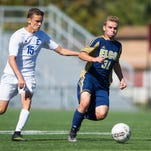 Elizabethtown's 2nd goal too much for Elco boys
