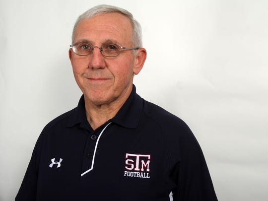 St. Thomas More coach Jim Hightower is part of the 2016 Louisiana Sports Hall of Fame induction class.