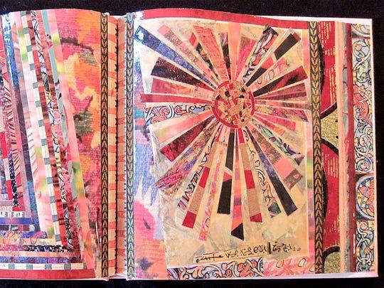 """Bushelno"" by Deborah O'Keefe."