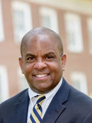 Mount Vernon Councilman Marcus Griffith called allegations