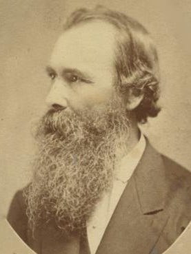 Alvan Bovay founded the Republican Party in 1854.