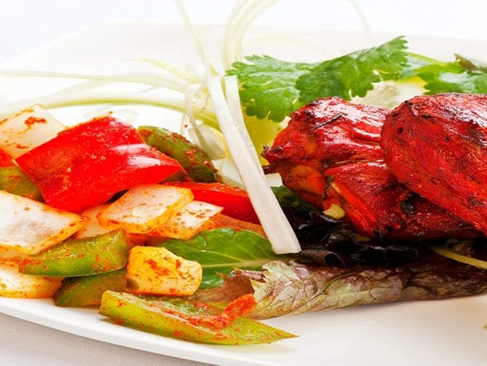 Chandler Mexican Food Restaurants