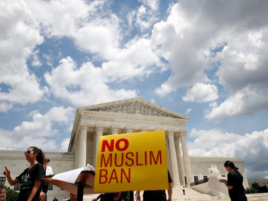 Supreme Court conservative term