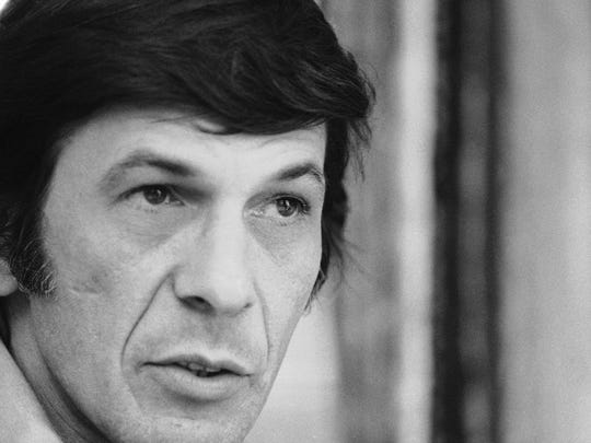 Leonard Nimoy gave heart, soul and humanity to the Vulcan officer on the U.S.S. Enterprise, but he played many, many other roles as well.